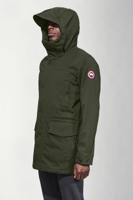 Cargo Bay Coat