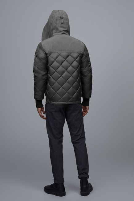 Manteau Pritchard Black Label