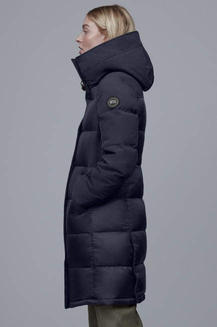 Parka Rowley Black Label