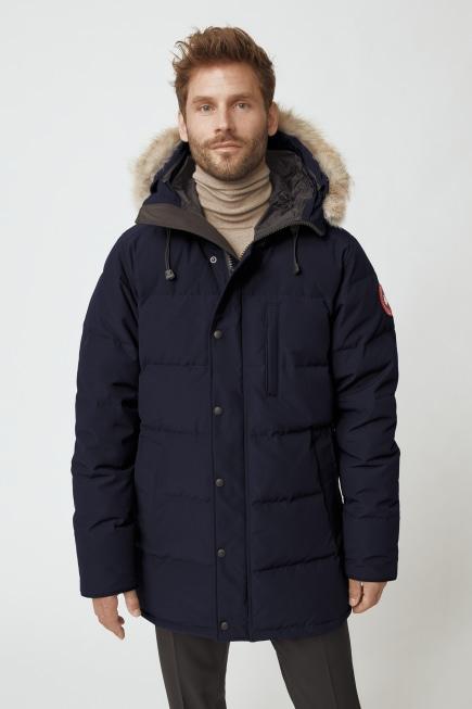 Carson 派克大衣