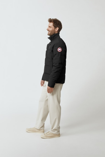 Woolford Jacket