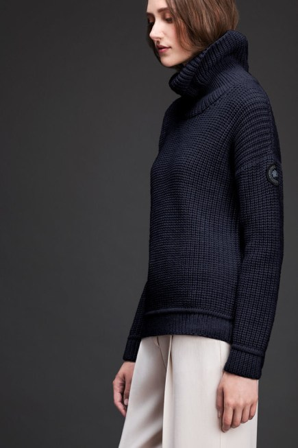 Williston Sweater Black Label