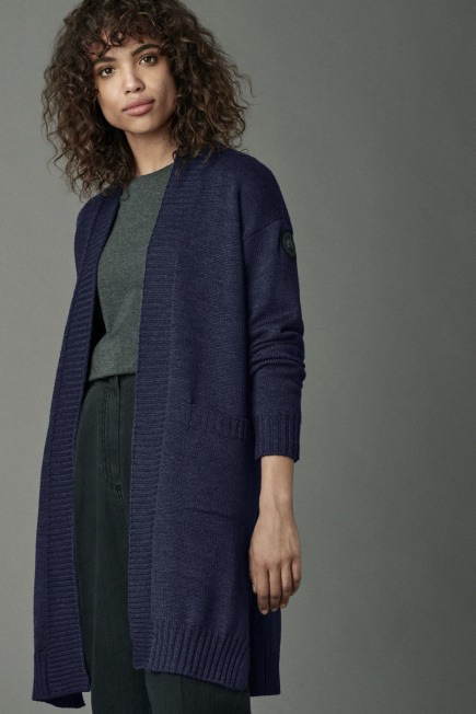 Cardigan Cortina Black Label
