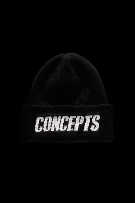 Knitted Toque x Concepts