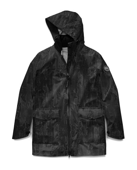 Shop the Wolfville Jacket Black Label (W)