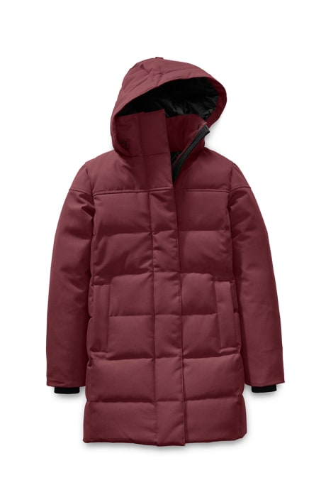 Extreme Weather Outerwear   Since 1957   Canada Goose® 5941615868c5