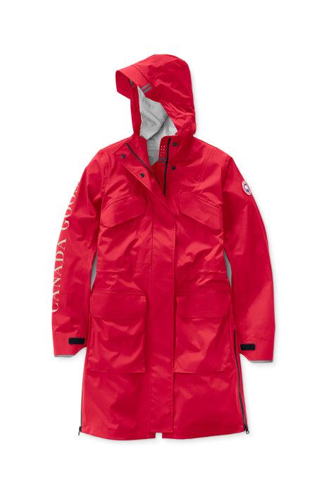 Shop the Seaboard Jacket (W)