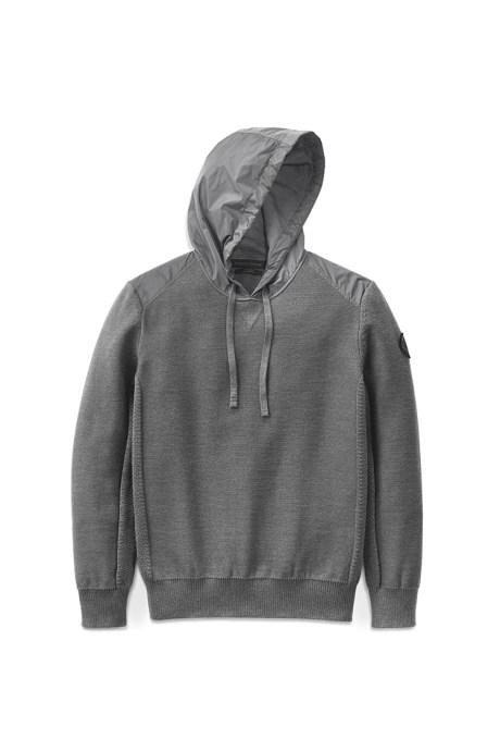 Shop the men's Ashcroft Hoody Black Label