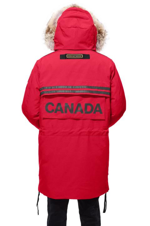 Men's Canada Coat   Canada Goose