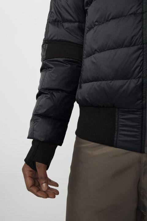 Blouson à capuche Cabri pour hommes | Canada Goose