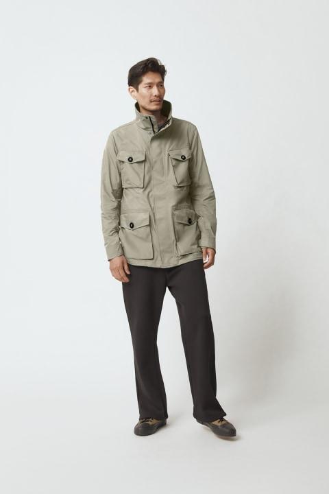 Men's Stanhope Jacket | Canada Goose