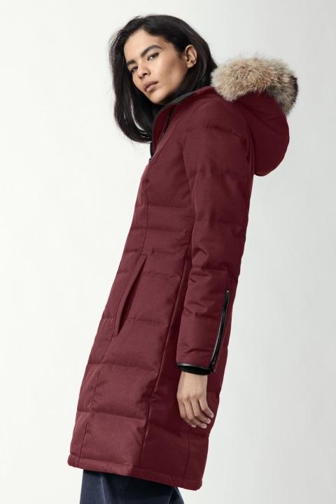 Women's Pembina Coat | Canada Goose