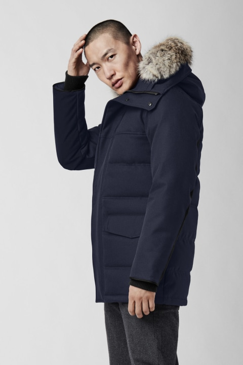 Men's Clarence Coat | Canada Goose
