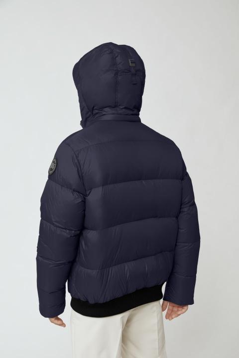 Men's Ventoux Parka Black Label | Canada Goose