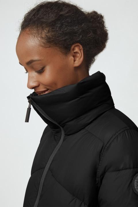 Parka Ockley Black Label pour femmes | Canada Goose