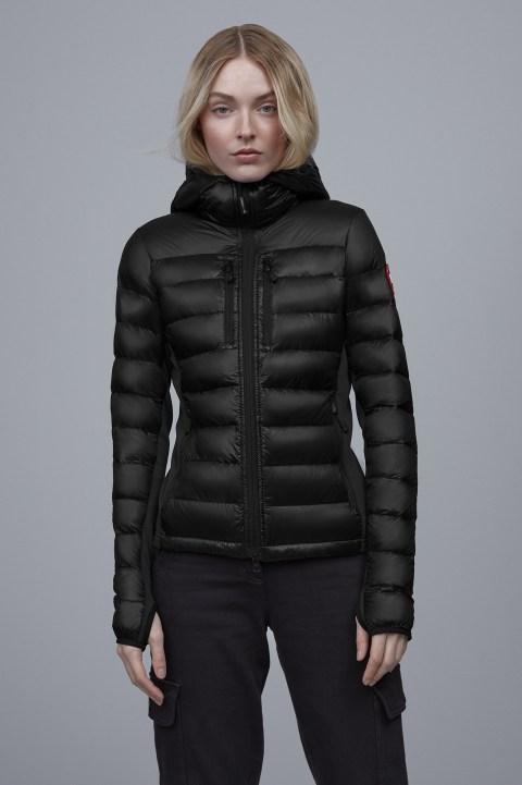 Canada Goose HyBridge Lite Hoody Women's Style # 2703L