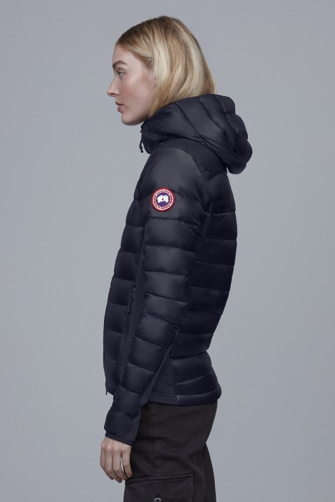 HyBridge Lite Kapuzenjacke für Damen | Canada Goose