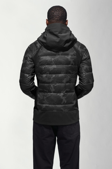 HyBridge Sutton Parka Black Label | Canada Goose