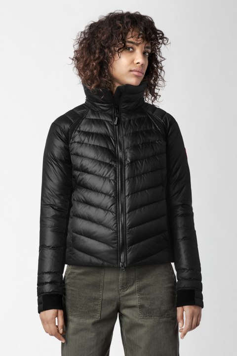 Women's HyBridge Base Jacket | Canada Goose