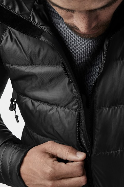 Men's HyBridge Base Jacket | Canada Goose