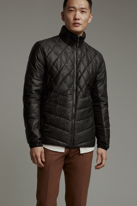 Men's Nomad HyBridge Lite Jacket | Canada Goose
