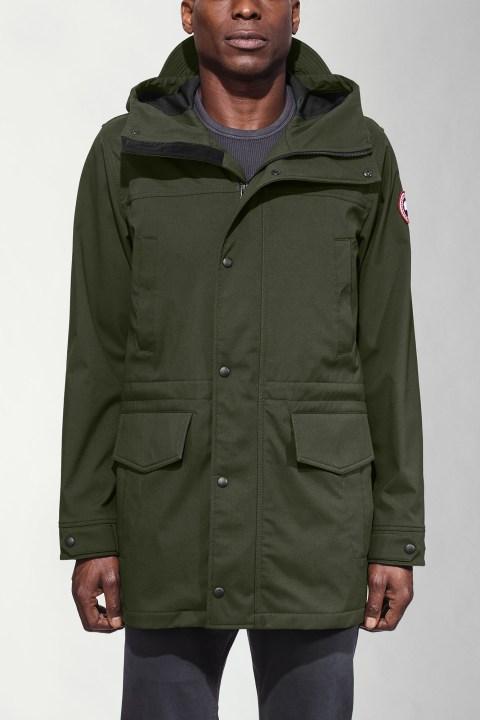 Manteau Cargo Bay pour hommes | Canada Goose