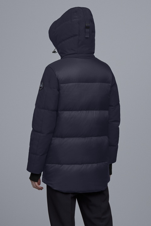 Women's Whitehorse Parka Black Label | Canada Goose