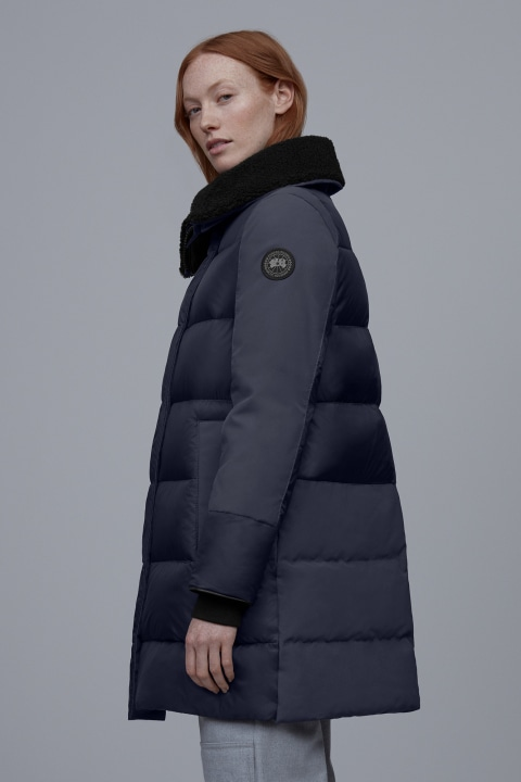 Altona Parka Black Label | Canada Goose