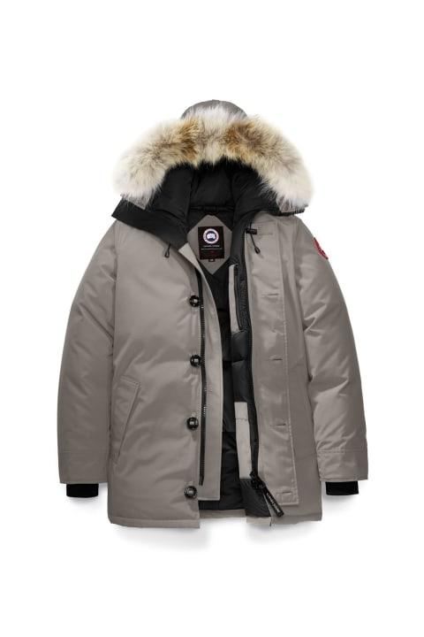 Canada Goose Chateau Parka Men's Style # 3426M