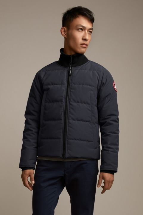 Woolford Coat Fusion Fit | Canada Goose