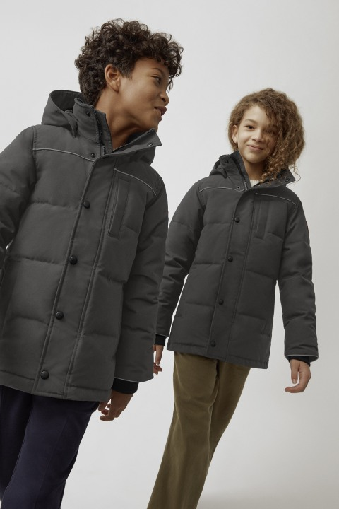 Youth Eakin Parka | Canada Goose