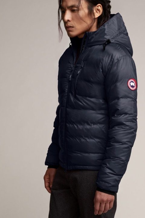 Men's Lodge Hoody Fusion Fit | Canada Goose