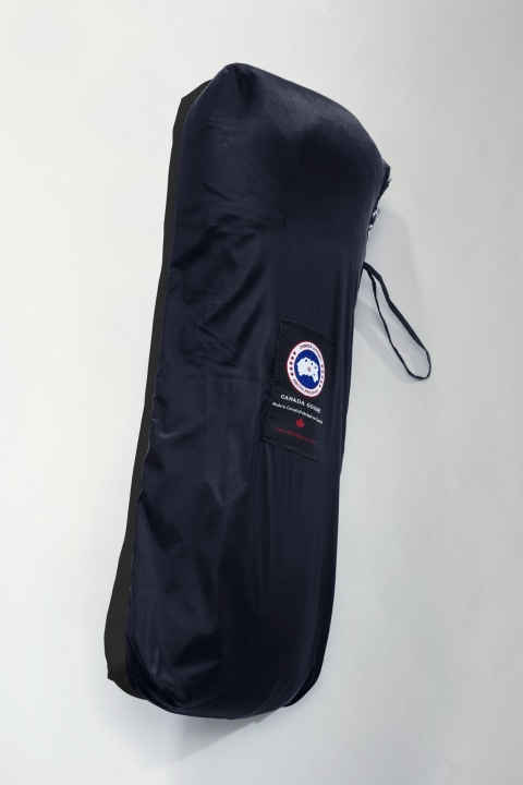 Camp Hooded Jacket   Canada Goose
