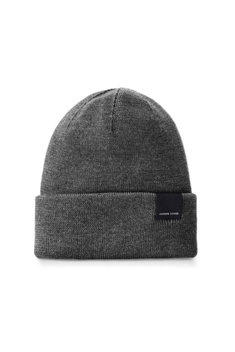 Bonnet en laine mérinos Classic | Canada Goose