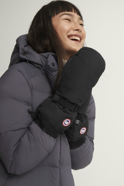 Women's Arctic Down Mitts | Canada Goose