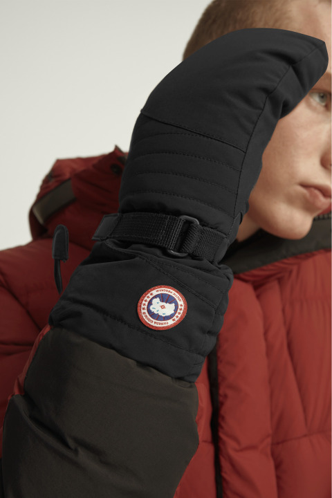 Men's Arctic Down Mitts | Canada Goose
