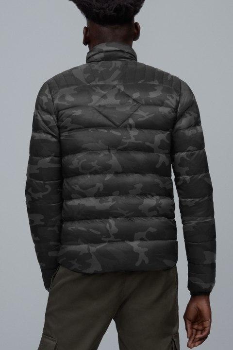 Brookvale Jacket Black Label | Men | Canada Goose