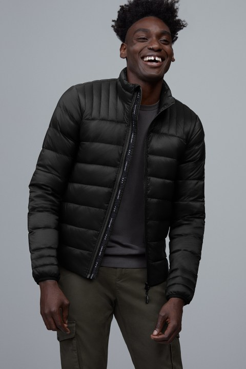 Brookvale Jacke Black Label | Canada Goose