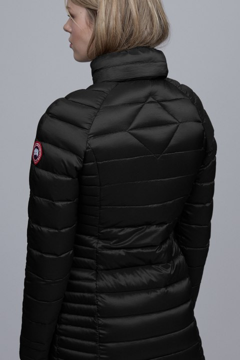 Brookvale Hooded Coat | Women | Canada Goose
