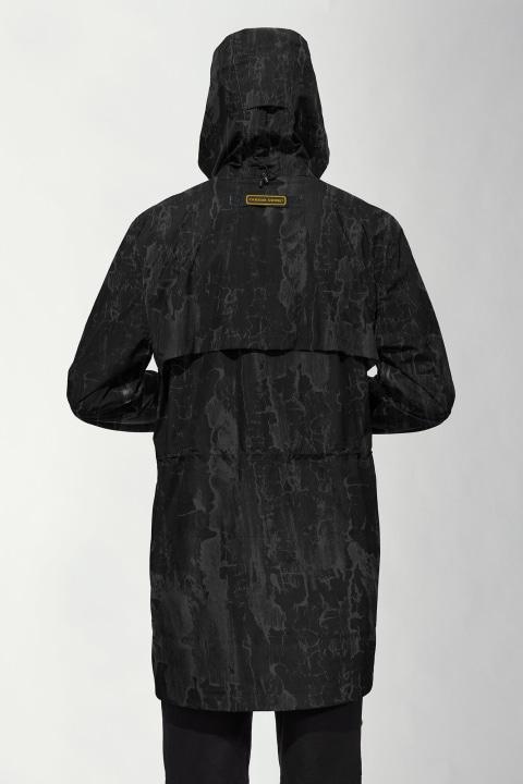 Harbour Jacke Black Label | Canada Goose