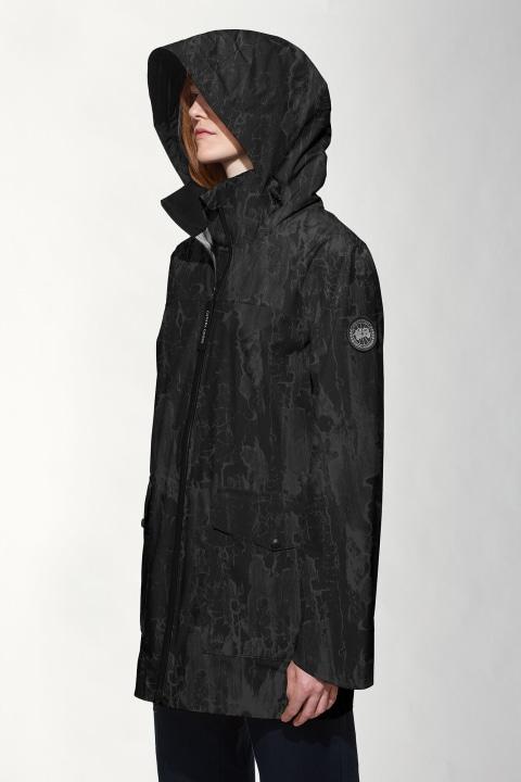 Women's Wolfville Jacket Black Label | Canada Goose