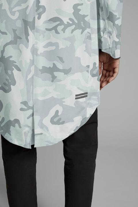 Women's Salida Jacket Black Label Print | Canada Goose