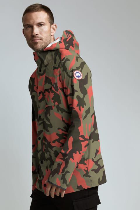 Men's Nanaimo Jacket Print | Canada Goose