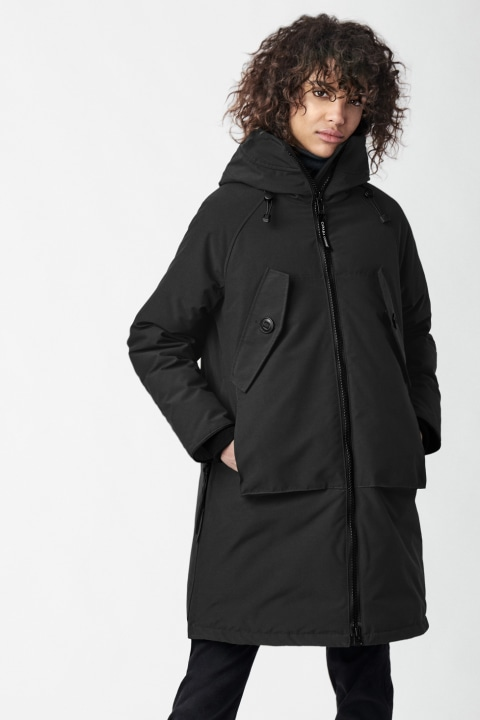 Parka Olympia pour femmes | Canada Goose