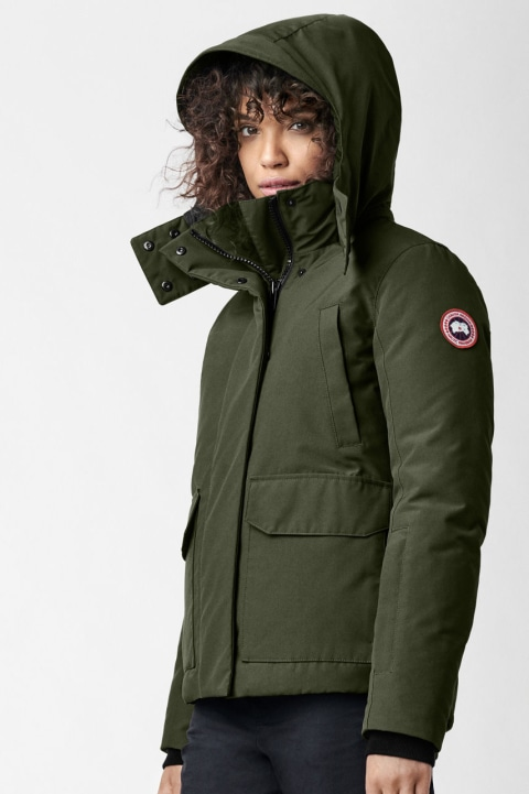 Blakely Parka | Canada Goose