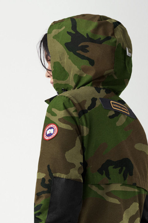 Women's Canmore Parka | Canada Goose