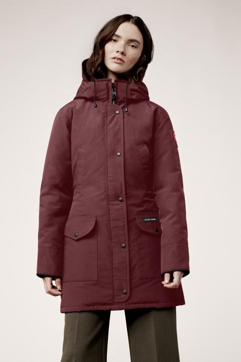 Trillium 派克大衣 | Canada Goose