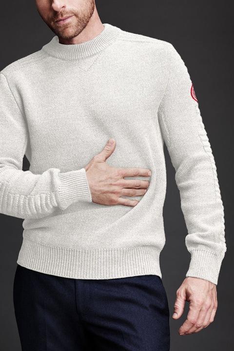 Men's Paterson Sweater | Canada Goose
