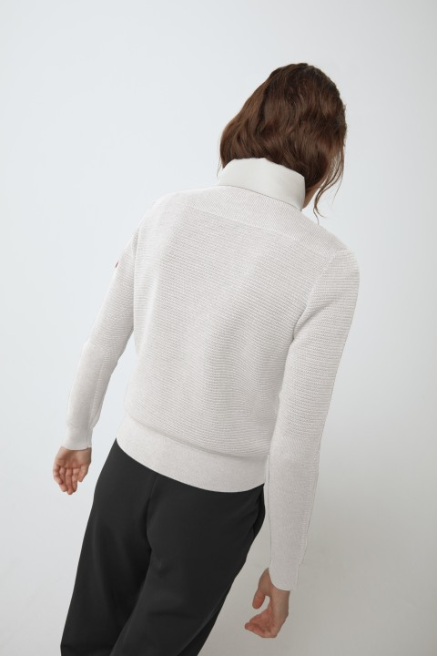 Women's HyBridge Knit Jacket | Canada Goose