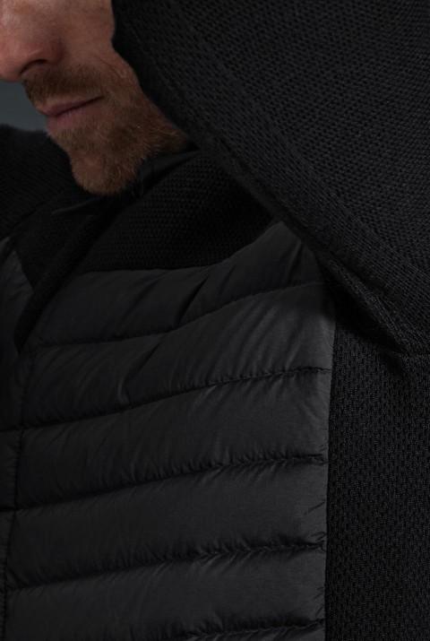 HyBridge Strickhemd Black Label | Canada Goose